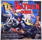 Batman and Robin - Movie Poster (xs thumbnail)