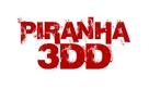 Piranha 3DD - Logo (xs thumbnail)
