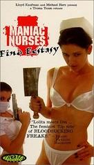 Maniac Nurses - Movie Cover (xs thumbnail)