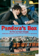 Pandoranin kutusu - German Movie Poster (xs thumbnail)