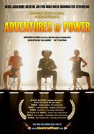 Adventures of Power - Movie Poster (xs thumbnail)