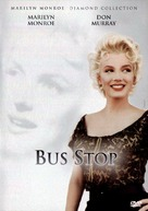 Bus Stop - DVD movie cover (xs thumbnail)