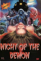 Night of the Demon - Movie Cover (xs thumbnail)