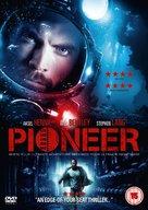 Pioneer - British DVD movie cover (xs thumbnail)