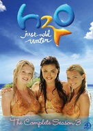 """H2O: Just Add Water"" - DVD cover (xs thumbnail)"