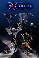 """X-Men: Evolution"" - Movie Poster (xs thumbnail)"