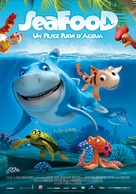SeeFood - Italian Movie Poster (xs thumbnail)