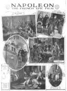 Napoléon - poster (xs thumbnail)