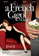 Cliente - Movie Cover (xs thumbnail)
