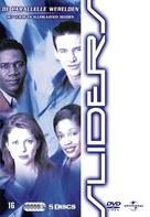 """""""Sliders"""" - Belgian DVD cover (xs thumbnail)"""