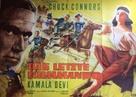 Geronimo - German Movie Poster (xs thumbnail)