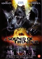 A Sound of Thunder - Dutch Movie Cover (xs thumbnail)