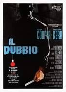 The Naked Edge - Italian Movie Poster (xs thumbnail)