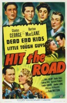 Hit the Road - Movie Poster (xs thumbnail)