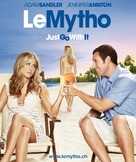 Just Go with It - Swiss Movie Poster (xs thumbnail)