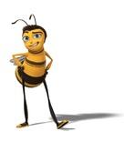 Bee Movie - Key art (xs thumbnail)