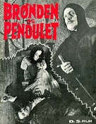 Pit and the Pendulum - Danish Movie Poster (xs thumbnail)