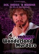 Wonderland - Danish Movie Poster (xs thumbnail)
