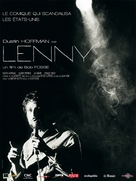 Lenny - French Movie Poster (xs thumbnail)
