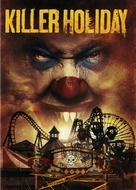 Killer Holiday - DVD cover (xs thumbnail)