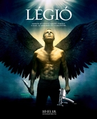 Legion - Hungarian Movie Poster (xs thumbnail)