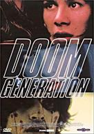 The Doom Generation - DVD cover (xs thumbnail)