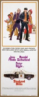Steelyard Blues - Movie Poster (xs thumbnail)