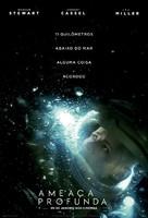 Underwater - Brazilian Movie Poster (xs thumbnail)