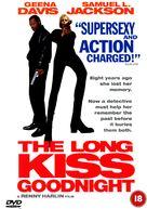 The Long Kiss Goodnight - British DVD movie cover (xs thumbnail)
