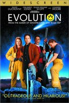 Evolution - Movie Cover (xs thumbnail)