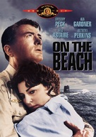 On the Beach - DVD cover (xs thumbnail)