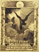 Lucifer Rising - Russian Movie Poster (xs thumbnail)