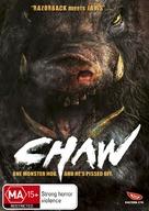 Chawu - Australian Movie Cover (xs thumbnail)