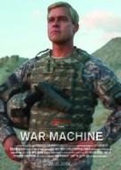War Machine - Movie Poster (xs thumbnail)