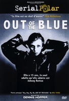 Out of the Blue - French Movie Cover (xs thumbnail)
