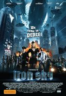 Iron Sky - Australian Movie Poster (xs thumbnail)