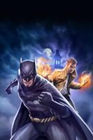 Justice League Dark - Key art (xs thumbnail)