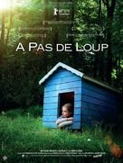 À pas de loup - French Movie Poster (xs thumbnail)