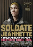 Soldate Jeannette - Movie Poster (xs thumbnail)