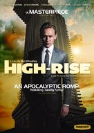 High-Rise - Movie Cover (xs thumbnail)