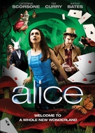 """Alice"" - DVD movie cover (xs thumbnail)"