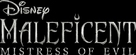 Maleficent: Mistress of Evil - Logo (xs thumbnail)