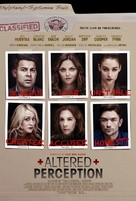 Altered Perception - Movie Poster (xs thumbnail)