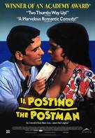 Postino, Il - Canadian Movie Poster (xs thumbnail)
