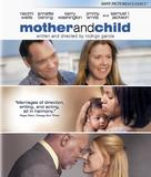 Mother and Child - Blu-Ray movie cover (xs thumbnail)