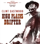 High Plains Drifter - Blu-Ray movie cover (xs thumbnail)