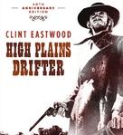 High Plains Drifter - Movie Cover (xs thumbnail)