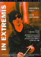 In extremis - Spanish Movie Poster (xs thumbnail)