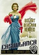 Casablanca - Italian Movie Poster (xs thumbnail)