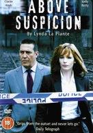 """Above Suspicion"" - British DVD cover (xs thumbnail)"